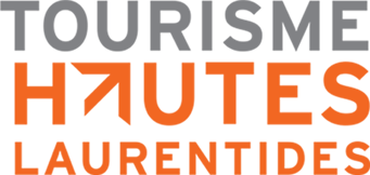 Logo de Tourisme Hautes-Laurentides