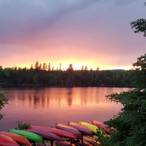 canot kayak