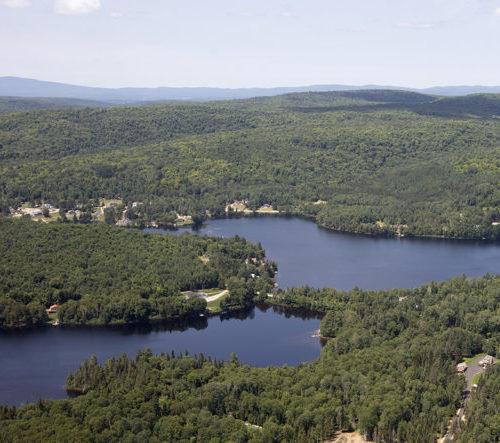 Lac rochon