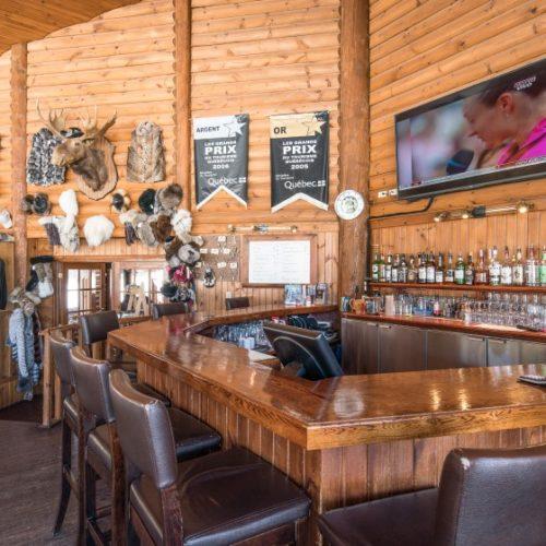 mekoos bar pourvoirie