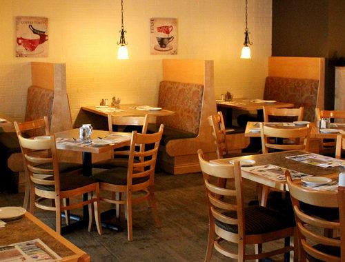 salle à manger, restaurant