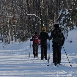 Tourisme Hautes-Laurentides offre des expériences pour les aventuriers