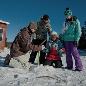 Tourisme Hautes-Laurentides offre des expériences pour toute la famille