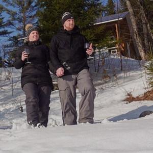 Tourisme Hautes-Laurentides offre des expériences pour les couples