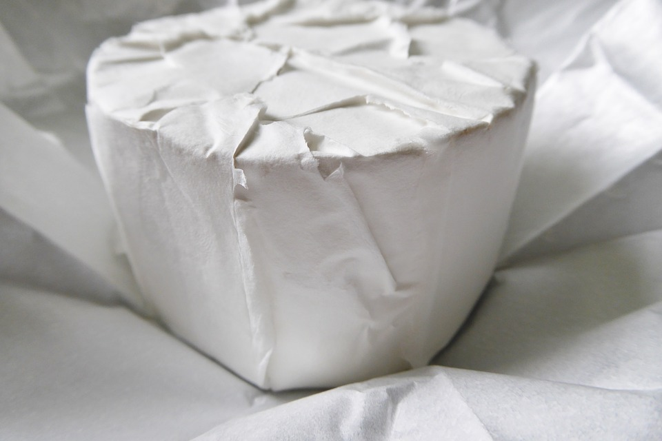 Fromage du type brie